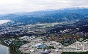 В Министерстве спорта РФ уже определились с использованием олимпийского наследия Сочи