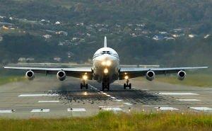 В олимпийский период аэропорт Сочи обслужил свыше четверти годового пассажиропотока