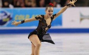 Южная Корея собирается обжаловать победу россиянки Аделины Сотниковой на Олимпиаде-2014