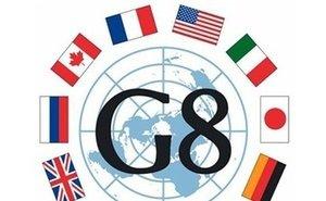 Ситуация на Украине перечеркнула все планы на участие России в саммите G8