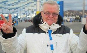 Из-за поездки на Олимпиаду в Сочи мэра Таллинна вынуждают пойти в отставку