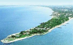 Ткачёв: Посещаемость курортов Кубани должна быть до 20 миллионов туристов