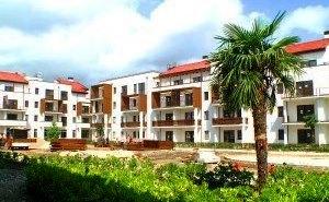 Старт продаж недвижимости в Олимпийской деревне