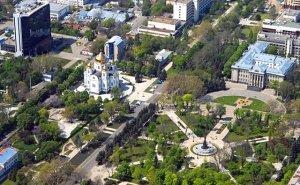 В Краснодаре заработал оперативный штаб по благоустройству города