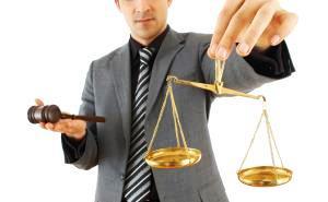 Работа помощником юриста - это просто