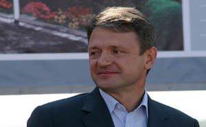 Александр Ткачев посетил предприятия Белореченского района