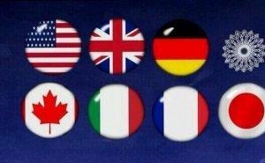 Россия перестала готовиться к саммиту G8 в Сочи