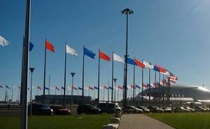 О будущем Олимпийского парка и дворцов спорта Сочи
