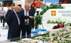 Краснодар в области градостроения будет использовать опыт Сочи