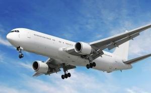 В Краснодарском крае развиваются внутренние авиаперелёты