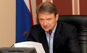 Александр Ткачёв: От наполнения бюджета края зависит благополучие каждого жителя Кубани