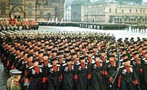 Кубань готовится к очередной годовщине реабилитации казачества