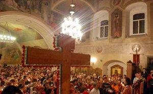 Безопасность во время Пасхальных богослужений в Краснодаре обеспечат более 500 полицейских
