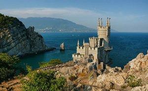 Владимир Путин: В туристической отрасли Крым для Сочи — не конкурент