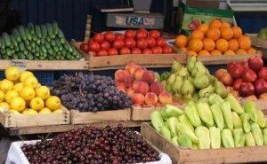 Сельхозпроизводители Кубани обеспокоены сбытом своей продукции