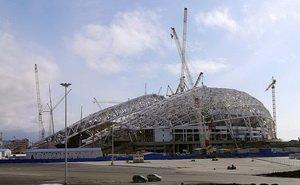 Олимпийским застройщикам планируют снизить кредитную нагрузку