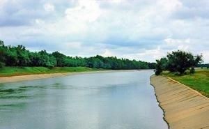 Краснодарский край обеспечит Крым водой