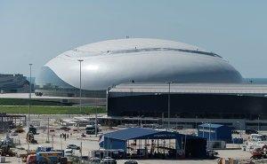 Олимпиада в Сочи разорила строительные компании