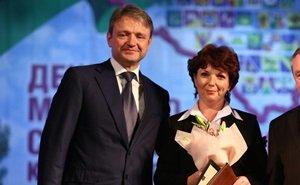 6 миллионов рублей получили лучшие поселения Краснодарского края