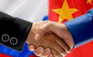 У Китая в отношении Краснодарского края грандиозные планы