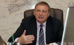 Сочи-2014: выборы мэра