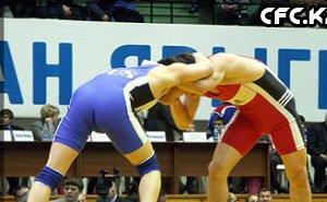 Из-за массовой драки на чемпионате России по борьбе на два года дисквалифицирован  Марат Хаев