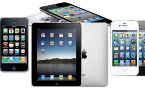 «Яблочные устройства» и их подключение