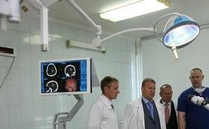 Депутаты ЗСК оценили уровень здравоохранения в Новороссийске