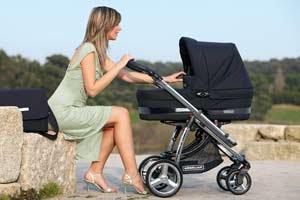 Требования, предъявляемые к детским коляскам