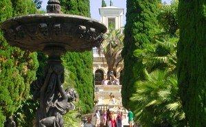 В Сочи идёт разработка программ по привлечению туристов