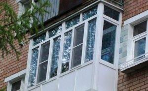 Остекление хрущевки: какие окна можно, а какие нельзя ставить в ветхом фонде