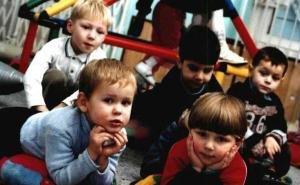 В Краснодаре предлагают варианты решения проблем с нехваткой мест в детских садах