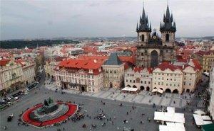 Туры в Чехию и сезоны Хорватии