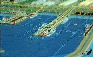 Главгосэкспертиза утвердила проект порта