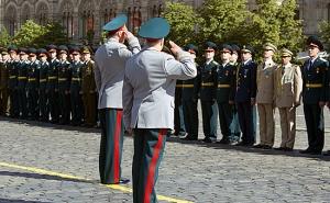 Военные академии Москвы возвращаются к жизни