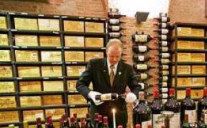 Не имеющий аналогов в России центр винного туризма открыт на Тамани