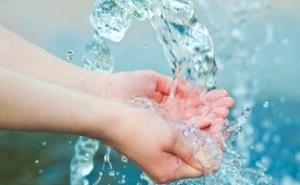 Очистка воды в загородном доме