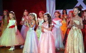 Детский хоровой форум в