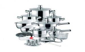 Элитные наборы посуды на любой вкус