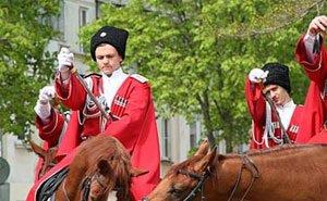 С 1-го июля казаки смогут патрулировать улицы Кубани без полицейских