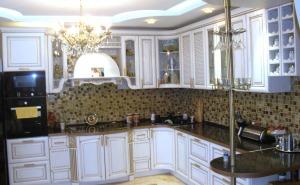 Эконом кухни: готовый гарнитур или индивидуальная сборка