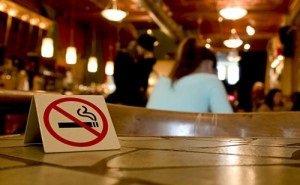 Ужесточение антитабачного закона не пугает жителей Сочи