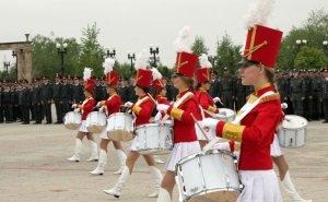В Краснодаре торжественно открыли спортивно-парковый комплекс