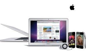 Что чаще всего ломается в устройствах от Apple