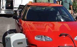 В Имеретинской долине могут появиться  пункты проката электромобилей