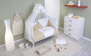 Детское постельное белье на rastlru