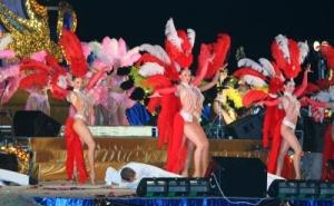В Геленджике празднуют открытие нового сезона