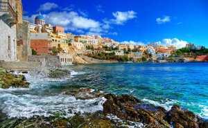 Отдых в Греции: пляжи и шопинг