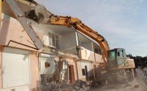 44 объекта снесут в Краснодаре по решению суда