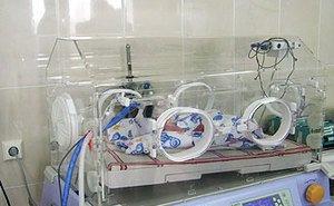 Кубанские хирурги спасли жизнь новорождённому из Крыма